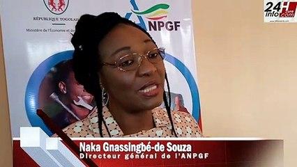 Togo : Les opportunités du PND exposées aux jeunes entrepreneurs