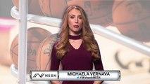 Celtics Become Fourth Team To Clinch NBA Playoff Spot