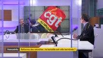 Coronavirus : la CGT demande « des mesures exceptionnelles pour protéger les salariés »