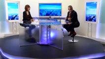 L'invité de la rédaction - 11/03/2020 - Christophe Bouchet, Maire de Tours