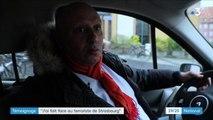 """TEMOIGNAGE FRANCE 3 : """"C'est fini pour toi"""" : le chauffeur de taxi pris en otage le 11 décembre 2018 par le terroriste de Strasbourg raconte son traumatisme"""