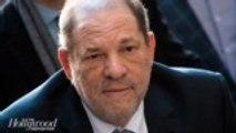 Harvey Weinstein to Spend 23 Years in New York State Prison | THR News