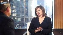 Emmy-Winning Journalist Maria Bartiromo Explains What the Requirements of Winning