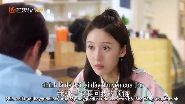 Cùng Em Đi Đến Đỉnh Vinh Quang Tập 5 - HTV7 LỒng Tiếng tap 6 - Phim Trung Quốc - phim cung em di den dinh vinh quang tap 5
