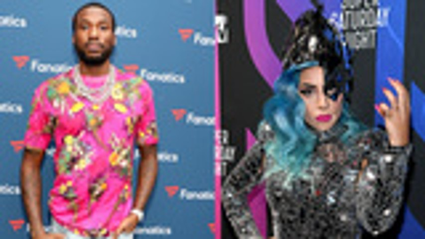 Meek Mill Calls Out Authorities, Lady Gaga Has Insect Named After Her & More | Billboard News