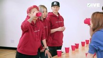 [HWAITING!] Ep5- Flip Cup