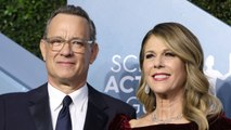 Hollywood star Tom Hanks and his wife Rita Wilson have both tested positive for coronavirus.
