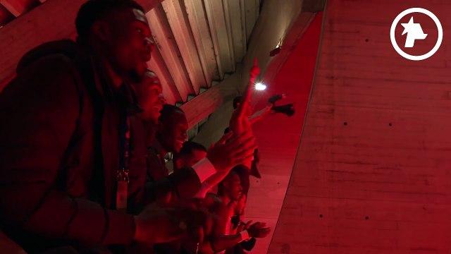 PSG-Borussia Dortmund : l'incroyable communion  entre joueurs et supporters