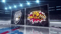 Moncton Wildcats at Cape Breton Screaming Eagles