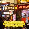How Can You Avoid Wuhans Coronavirus? - French
