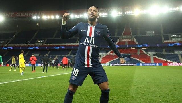 PSG-Borussia Dortmund : Presnel Kimpembe content pour Neymar