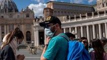 Italia ảm đạm dưới lệnh phong tỏa vì Covid-19