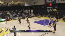 South Bay Lakers Top 3-pointers vs. Austin Spurs