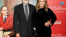#Tom Hanks announces he and his wife Rita Wilson have tested positive for #Coronavirus