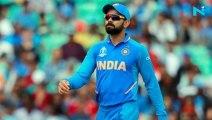 India vs South Africa:Virat Kohli on verge of breaking Sachin Tendulkar's ODI record