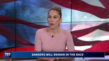 Bernie Sanders: I Have Questions For Joe Biden