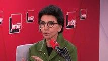 """Rachida Dati sur le coronavirus : """"C'est une situation exceptionnelle qui nécessite des mesures exceptionnelles, il faut informer en toute transparence les Parisiens et ne pas les faire paniquer ; il ne faut pas qu'ils se fassent voler leur élection"""""""