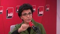 """Rachida Dati : """"Les Parisiens ont souffert de six ans de travaux non-stop […] moi je ferai un schéma de mobilité que je soumettrai aux Parisiens"""""""