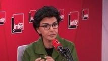 """Rachida Dati : """"À Paris, c'est pas une dynamique de mixité, c'est une dynamique de ghetto"""""""