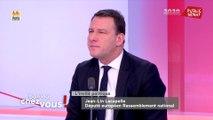 Municipales : « Des villes comme Perpignan, Carpentras peuvent être gagnées » estime Jean-Lin Lacapelle (RN)
