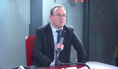 Damien Abad : coronavirus, «ni psychose, ni panique, vigilance et responsabilité accrues»