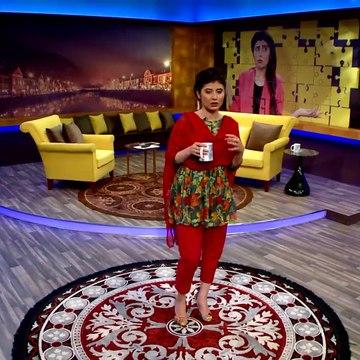 Bandar With Najiba - Episode 14