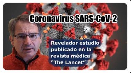 Coronavirus: Revelan los riesgos de morir por COVID-19 en el mayor estudio sobre el virus SARS-CoV-2