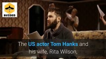Tom Hanks and wife Rita Wilson test positive for coronavirus at hospital