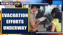 Coronavirus: India making efforts to evacuate its citizens   Oneindia News
