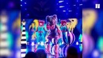 Sarah Palin démasquée, elle était l'ours du Mask Singer américain