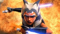 Star Wars _ The Clone Wars - Bande-annonce _ Disney+_1080p