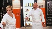 """""""Top Chef"""" : Le coup de colère historique de Michel Sarran"""