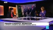 Harvey Weinstein : une condamnation exemplaire ?