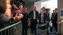 Harvey Weinstein hospitalisé pour des douleurs à la poitrine