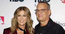 Coronavirus : Tom Hanks et son épouse contrôlés positifs à la maladie