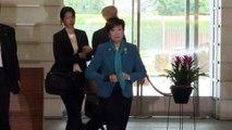 """Coronavirus: la gouverneure de Tokyo dit qu'il est """"impensable"""" d'annuler les JO"""