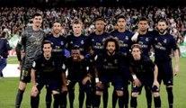 Les joueurs du Real Madrid placés en quarantaine suite à un cas de coronavirus dans l'équipe de basket
