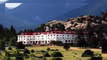 5 Most Haunted Hotels In The World-