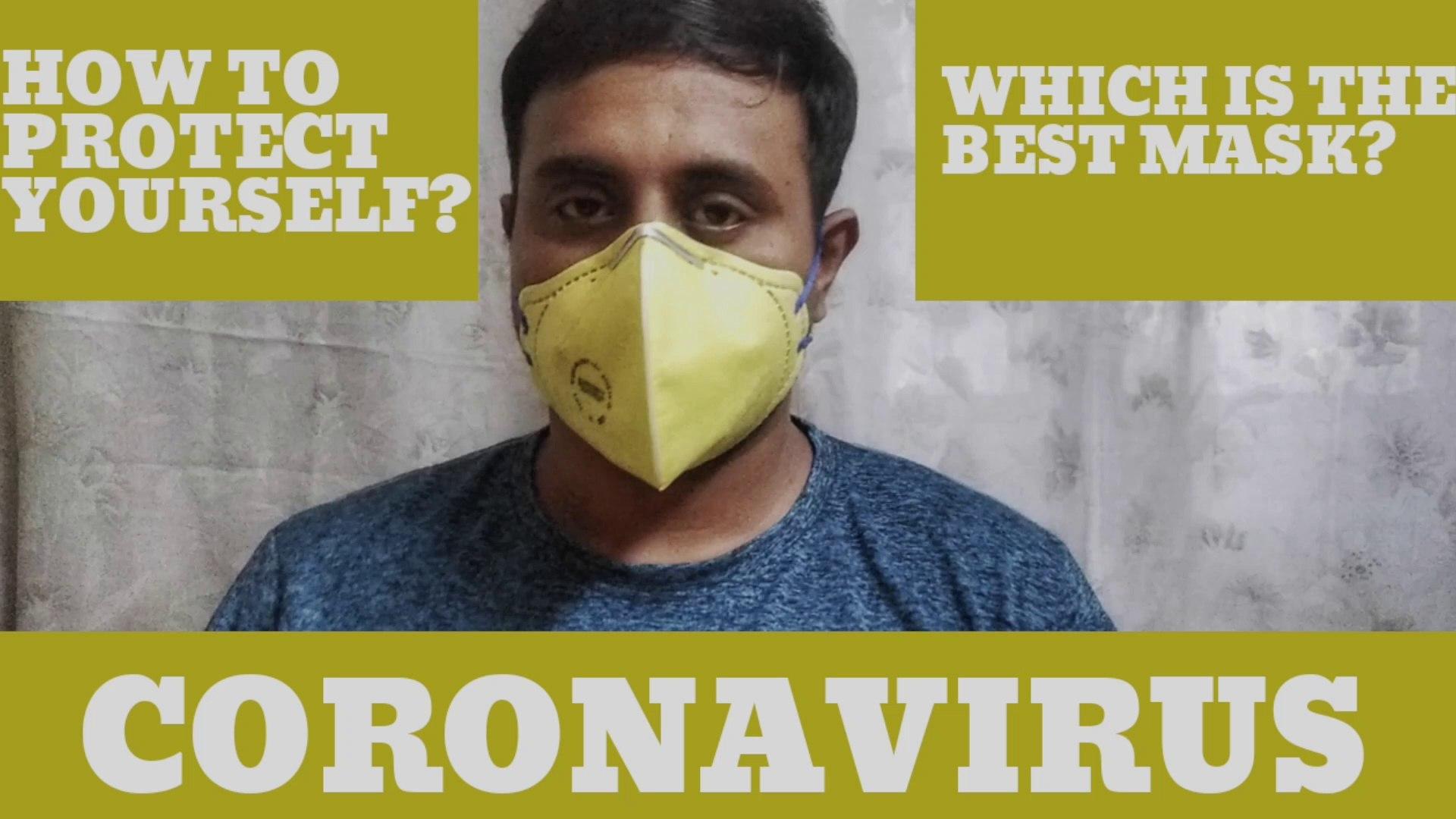 WHAT IS CORONAVIRUS?   FIGHT AGAINST CORONAVIRUS   N95 OR N99 MASK?   CORONAVIRUS IN INDIA   HINDI