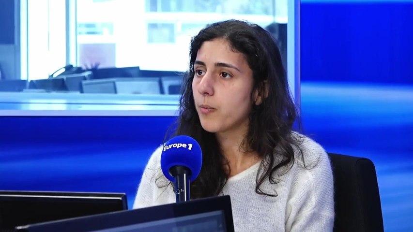 La France bouge : Florie Benhamou, associée du cabinet Gloria