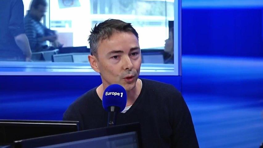 La France bouge : Thierry Schmitt, cofondateur de Familizz, solution de communication entre les ehpad et les familles pour garder le contact