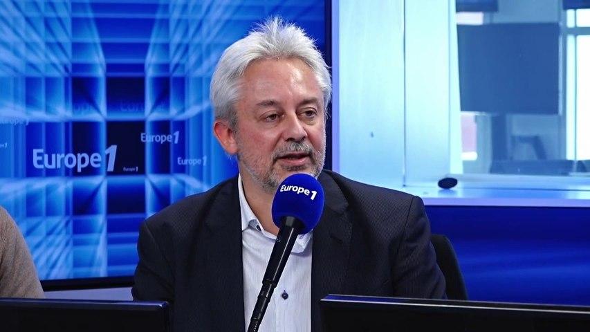 La France bouge : Olivier Thierry, PDG de Qare, plateforme ou application de télémédecine depuis 2017