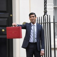 Know more about Rishi Sunak, the Chancellor of the Exchequer, UK