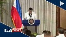 Pangulong #Duterte, may mahalagang anunsyo mamaya kaugnay ng CoVID-19