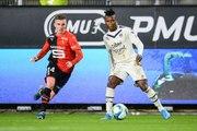 Girondins de Bordeaux - Stade Rennais : le bilan des Bordelais à domicile