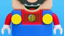 LEGO Super Mario : un jeu en kit