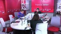 """Anne Hidalgo : """"Mon rêve pour Paris c'est moins de pollution, moins de bruit"""""""