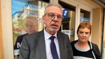 Jean-Louis Masson blessé et outré par les accusations du maire de La Garde Jean-Claude Charlois
