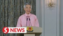 Covid-19: Singapore's PM says its economy will keep going if practical precautions are taken