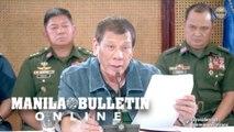 Metro Manila under 30-day lockdown